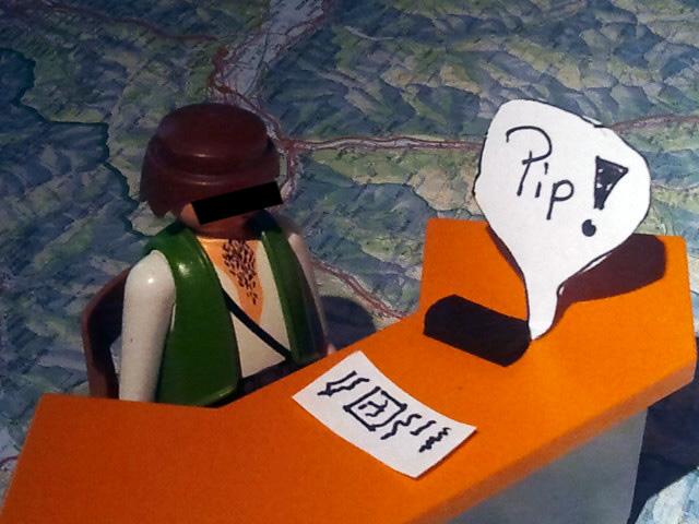Tisch pip service design trip companion m way for Tisch interaction design